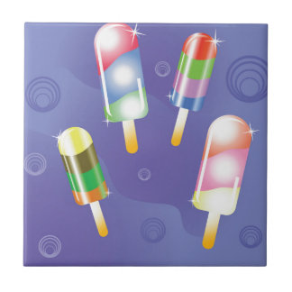 70Ice Cream _rasterized Tile