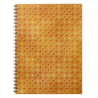 70's Klimt Notebooks