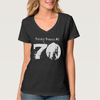 70th Birthday Gift - Like Me? I'm 70 T-Shirt