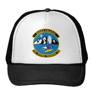 70th Flying Training Squadron - Duces Volatus Mesh Hats