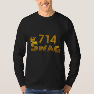 714 California Swag T-Shirt