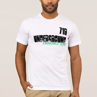 719 Underground Endurance Team T-Shirt
