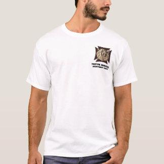 7227th MSU, Enduring Freedom Shirt