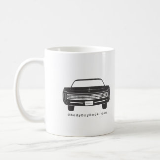 72 Imperial Coffee Mug