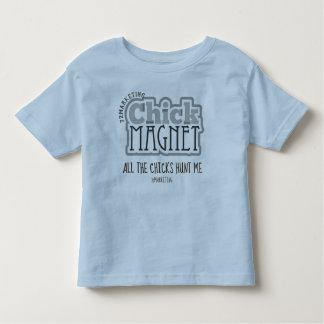 72marketing Chick Magnet Easter Spring Boys Shirt