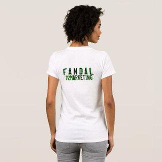 72marketing Hometown Heroes Circle Slidell FANDAL T-Shirt