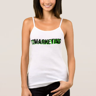 72marketing Spaghetti Strap Baby Rib Sexy Tank Top