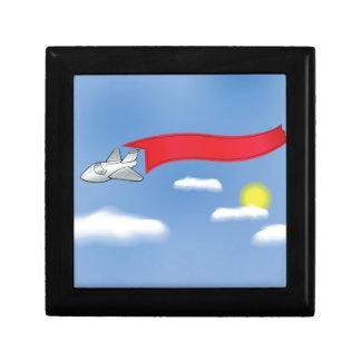 73Plane Banner_rasterized Gift Box