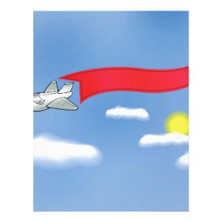 73Plane Banner_rasterized Letterhead
