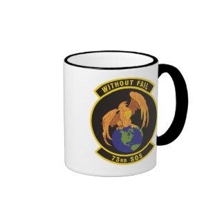 73rd SOS Mug
