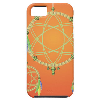 74Dream Catcher_rasterized iPhone 5 Cover