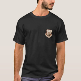 74th Expeditionary Fighter Squadron Flying Tigers T-Shirt
