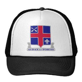 74th Infantry Regiment - AUDAX et Fortis Hats