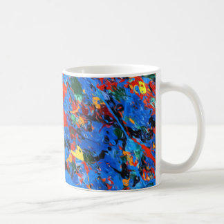 #753 A Little Romance Coffee Mug