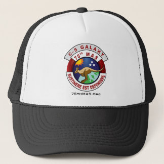 75th MAS Hat