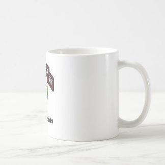 75th Ranger Coffee Mug