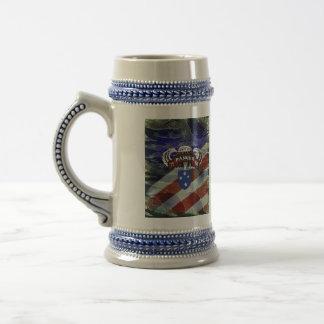 75th Ranger Rgt Stine Beer Stein