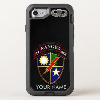 75th RangerRegiment OtterBox Defender iPhone 8/7 Case