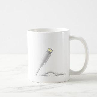 76Smart Phone Connector_rasterized Coffee Mug