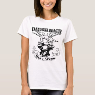 76th Daytona Beach Bike Week Eagle 1937 T-Shirt