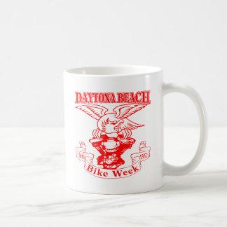 76th Daytona Beach Bike Week Eagle 1937r Coffee Mug