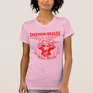76th Daytona Beach Bike Week Eagle 1937r T-Shirt