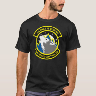 76th Space Control Squadron T-Shirt