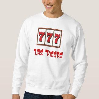 777 Las Vegas Sweatshirt
