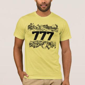 777 T-Shirt