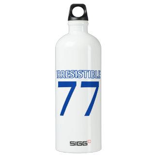 77 birthday design