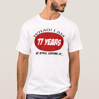77.png T-Shirt