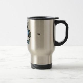 77 Shovelhead Travel Mug