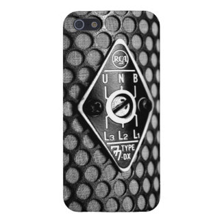 77DX iPhone 5 Glossy Finish Case