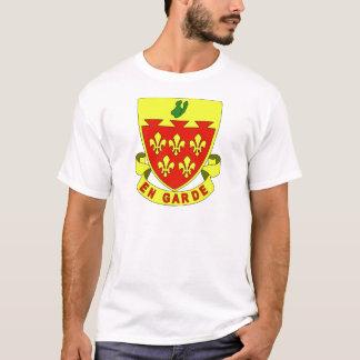 77TH Army Anti Aircraft Field Artillery Battalion T-Shirt