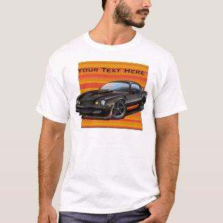 78-81 Camaro T-Shirt