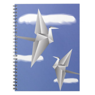 78Paper Birds _rasterized Notebooks
