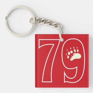 79 (1979) KEYCHAIN