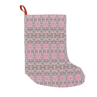 79.JPG SMALL CHRISTMAS STOCKING