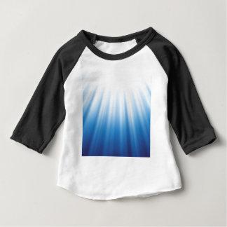 79Blue Background _rasterized Baby T-Shirt