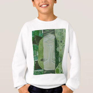 7 Dimensions in One Place Sweatshirt