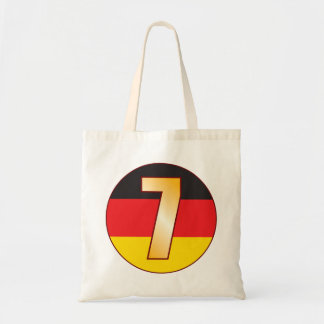 7 GERMANY Gold