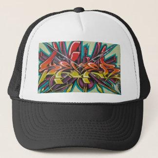 7 Gods perfect number Trucker Hat