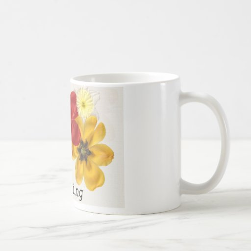 7 Hi Hello How ya doing Coffee Mugs
