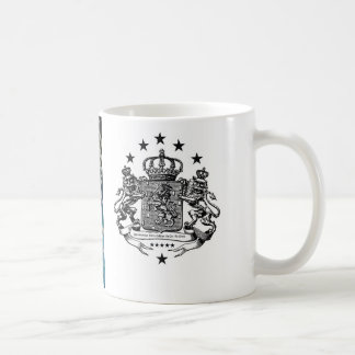7 Orishas Coffee Mug