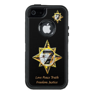 7 OtterBox DEFENDER iPhone CASE