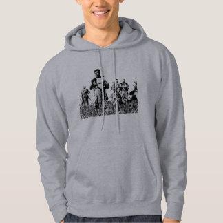 7 Samurai Hoodie
