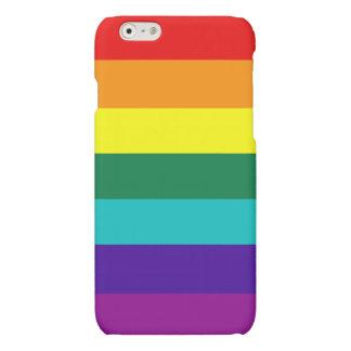 7 Stripes Rainbow Pride Flag