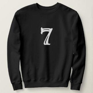 7 sweatshirt
