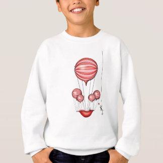 7) the hero - tony fernandes sweatshirt