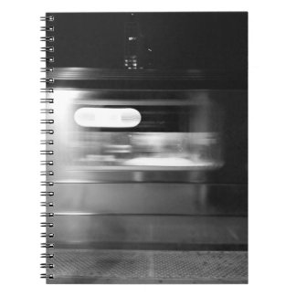 7 Train, NYC Notebook